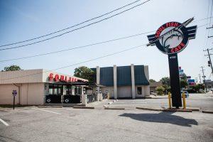 Soul Fish Cafe Midtown Memphis
